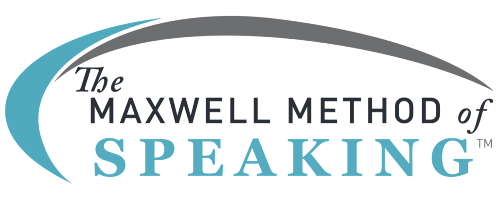 maxwell-speaking